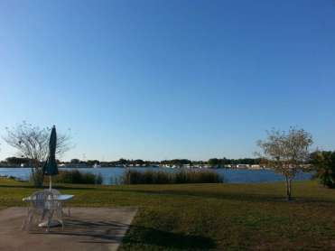Pleasant Lake RV Resort in Bradenton Florida4
