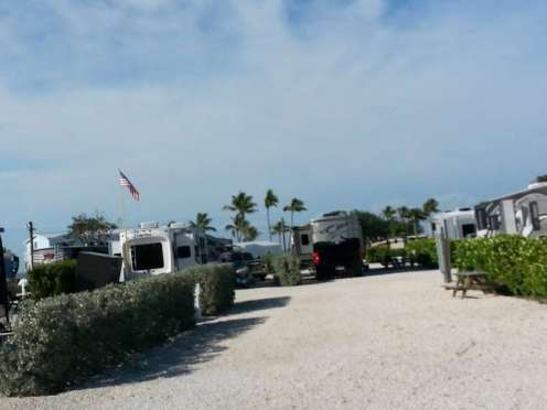 Point Of View Key Largo RV Resort in Key Largo Florida1