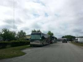 Port St. Lucie RV Resort in Port Saint Lucie Florida01