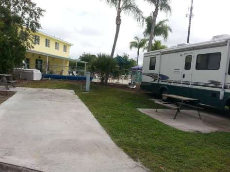 Port St. Lucie RV Resort in Port Saint Lucie Florida02