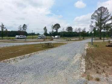 Raleigh Oaks RV Resort in Four Oaks North Carolina02