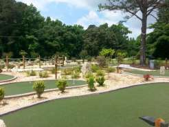 Raleigh Oaks RV Resort in Four Oaks North Carolina09