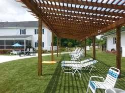 Raleigh Oaks RV Resort in Four Oaks North Carolina11