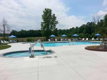 Raleigh Oaks RV Resort in Four Oaks North Carolina12