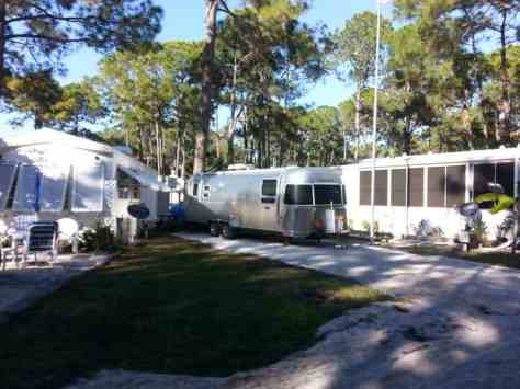 Ramblers Rest Resort in Venice Florida3