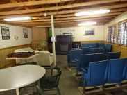 Rancheros theater inside
