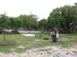 Rivers End Campground & RV Park in Tybee Island Georgia02