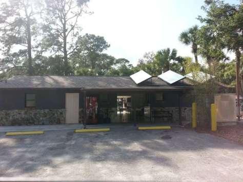 Road Runner Travel Resort in Fort Pierce Florida2