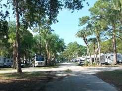 Road Runner Travel Resort in Fort Pierce Florida4