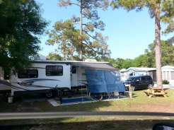 Road Runner Travel Resort in Fort Pierce Florida5