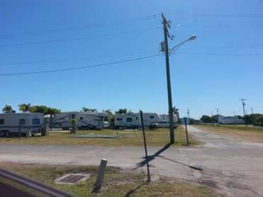 Roland Martin Marina and Resort in Clewiston Florida04