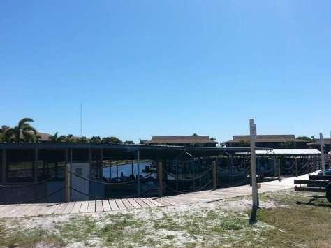 Roland Martin Marina and Resort in Clewiston Florida11