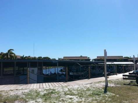 Roland Martin Marina and Resort in Clewiston Florida11