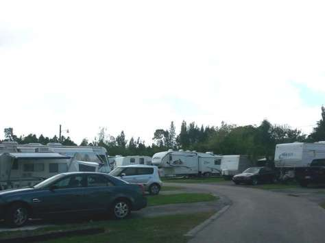 Ronny's RV Ranch & Mobile Home Park in Stuart Florida2