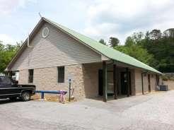 Rutledge Lake RV Resort in Fletcher North Carolina12