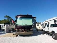 Sarasota Sunny South RV & Mobile Home Resort in Sarasota Florida2