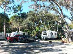 Seminole Campground in North Fort Myers Florida2