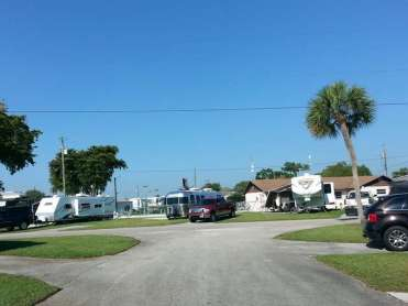 Seminole Park for RVs in Hollywood Florida4