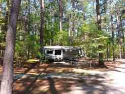 Sesquicentennial State Park in Columbia South Carolina4