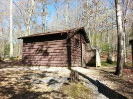 Sherando Lake Recreation Area near Lyndhurst Virginia1