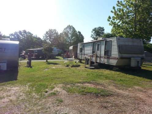 Siesta Cove Marina & Campground in Gilbert South Carolina3