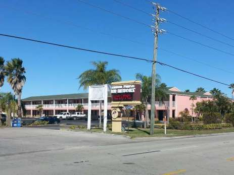 Silver Luxury RV Village in Okeechobee Florida