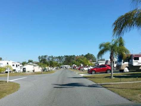 Southern Pines RV & Mobile Home Park Resort in Frostproof Florida4