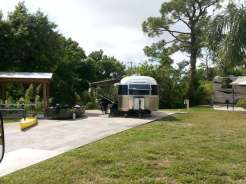 St. Lucie South COE Campground in Stuart Florida4