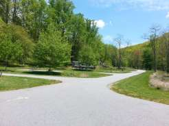Stone Mountain State Park in Roaring Gap North Carolina2