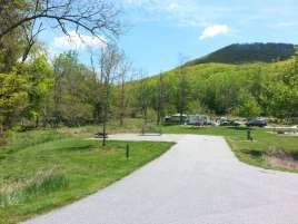 Stone Mountain State Park in Roaring Gap North Carolina3