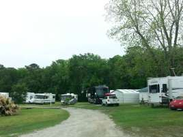 Stoney Crest Plantation Campground in Bluffton South Carolina1