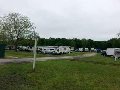 Stoney Crest Plantation Campground in Bluffton South Carolina2