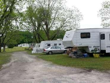 Stoney Crest Plantation Campground in Bluffton South Carolina3