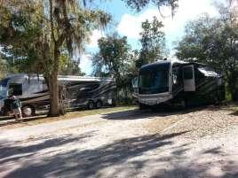 Sun N Fun RV Resort in Sarasota Florida4