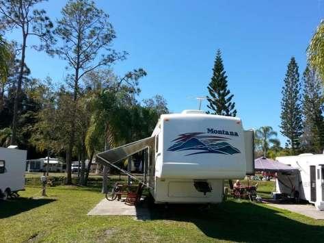Sun-N-Shade RV Park in Punta Gorda Florida3