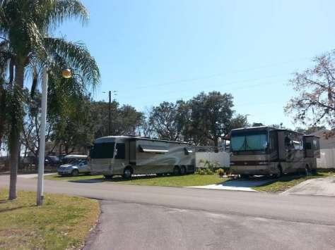 Sun RV Resorts Buttonwood Bay RV Resort in Sebring Florida1