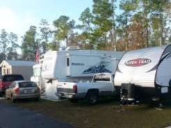 Sun RV Resorts Club Naples in Naples Florida3