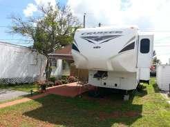 Sunshine Holiday RV Resort in Fort Lauderdale Florida4