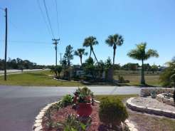 Tamiami Village & RV Park in North Fort Myers Florida1