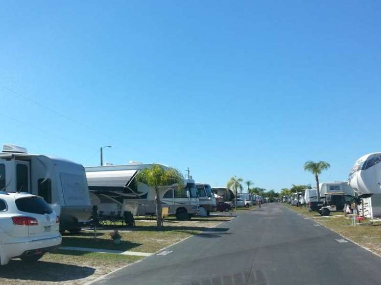 Tamiami Village & RV Park in North Fort Myers Florida3