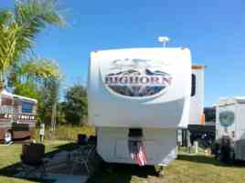 Tamiami Village & RV Park in North Fort Myers Florida4