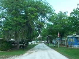 Tanglewood Village in Vero Beach Florida1