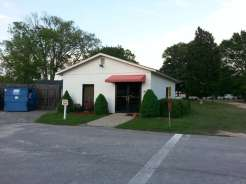The Barnyard RV Park in Lexington South Carolina07