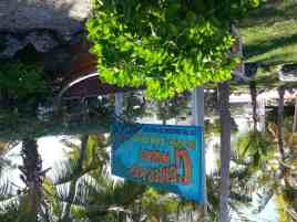 The Fish Camp at Geiger Key Marina & RV Park in Key West Florida 1