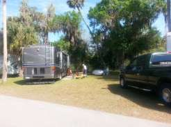 Thousand Trails Peace River Wauchula Florida Rv Park