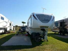 Tobys RV Resort in Arcadia Florida3