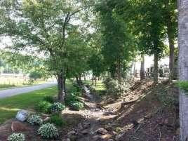 Trails End RV Park in Waynesville North Carolina1