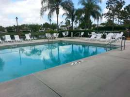 Treasure Coast RV Park & Campground in Fort Pierce Florida1