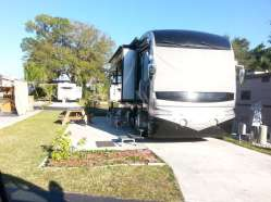 Tropical Gardens RV Park in Bradenton Florida2