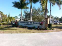 Water's Edge RV Resort of Punta Gorda in Punta Gorda Florida1